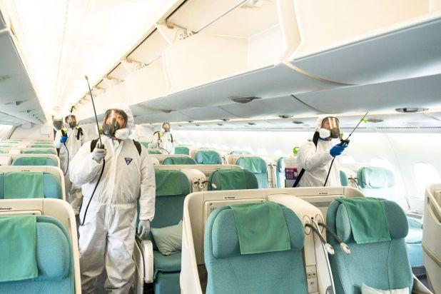 韩国是受到冠状病毒打击最严重的国家之一