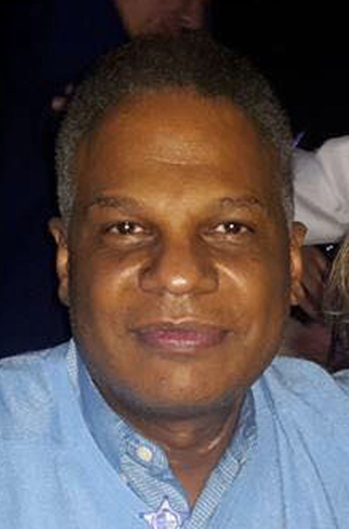 Dr Amged El-Hawrani, 55, died at the Royal Medicare in Leicester