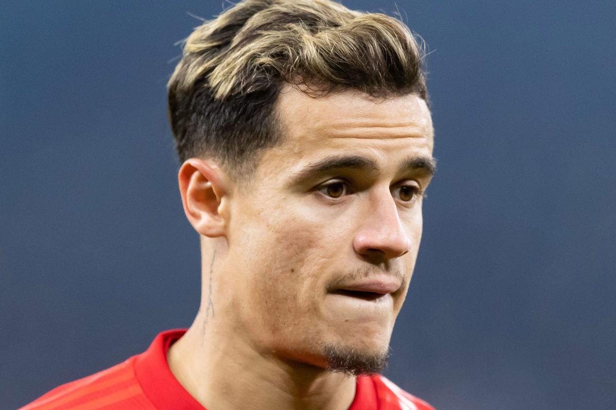 Chelsea 'in advanced talks over Coutinho loan' with Barcelona wanting £55m permanent deal