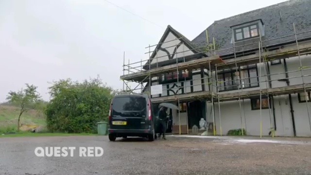 Katies mucky mansion gets a makeover