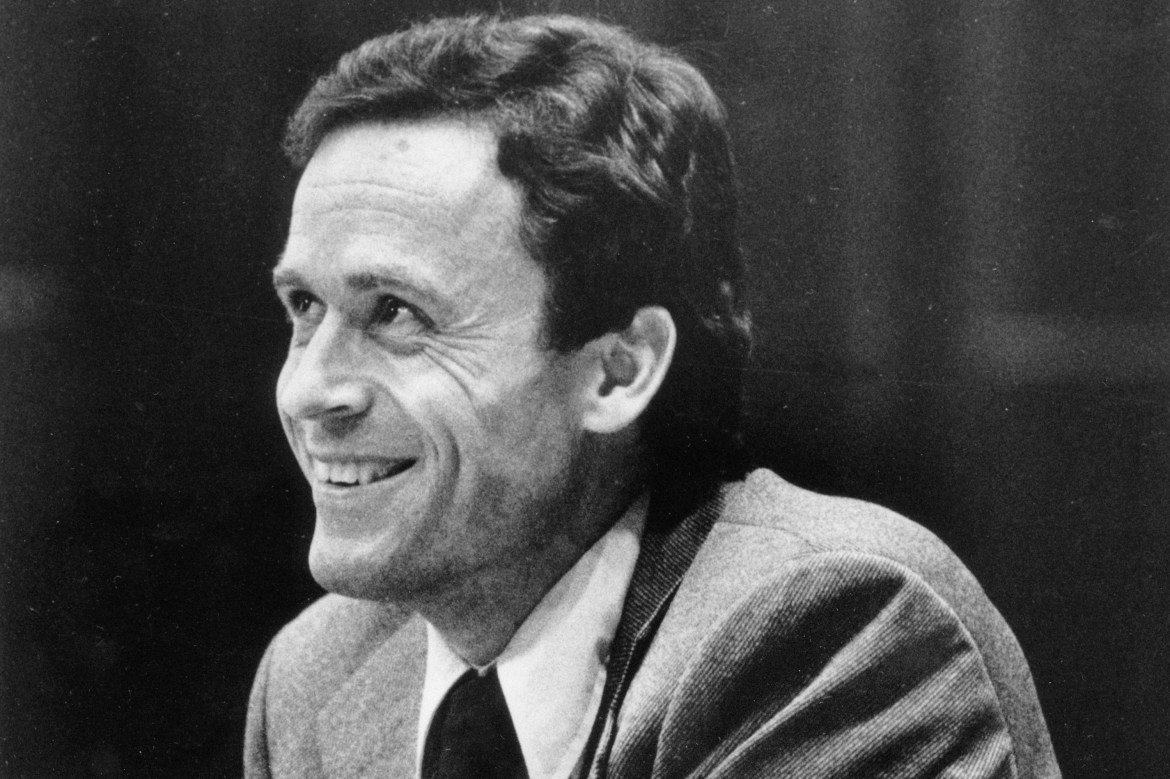 Ted Bundy is one of the world's most notorious serial killers and is a  Sagittarius