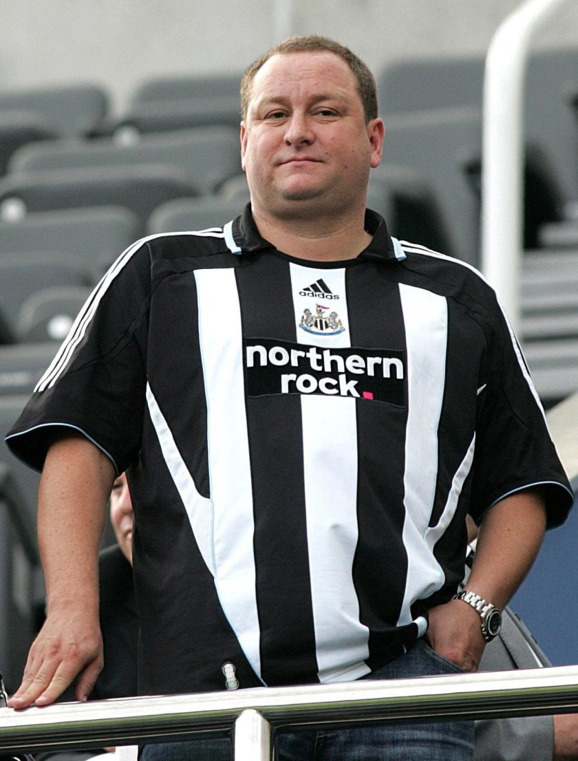 Mike Ashley will still pocket £17m even if the Saudi takeover of Newcastle fails