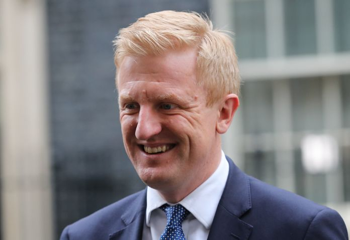 Culture Secretary Oliver Dowden Calls on Premier League Leaders to Broadcast Games on Terrestrial Channels