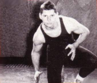 Vince McMahon was raised in a trailer park and survived his stepfather's brutal beatings
