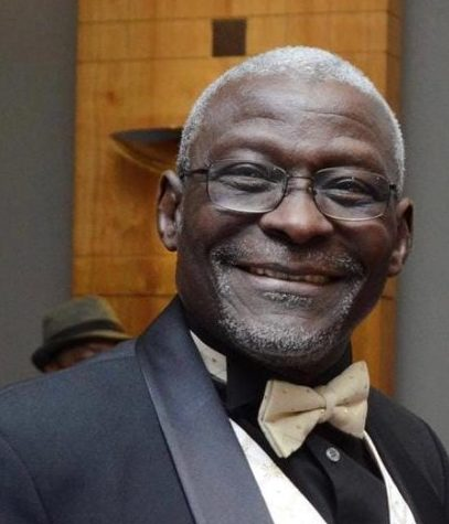 68-year-old Dr. Alfa Saadu died of coronavirus after fighting the disease for two weeks