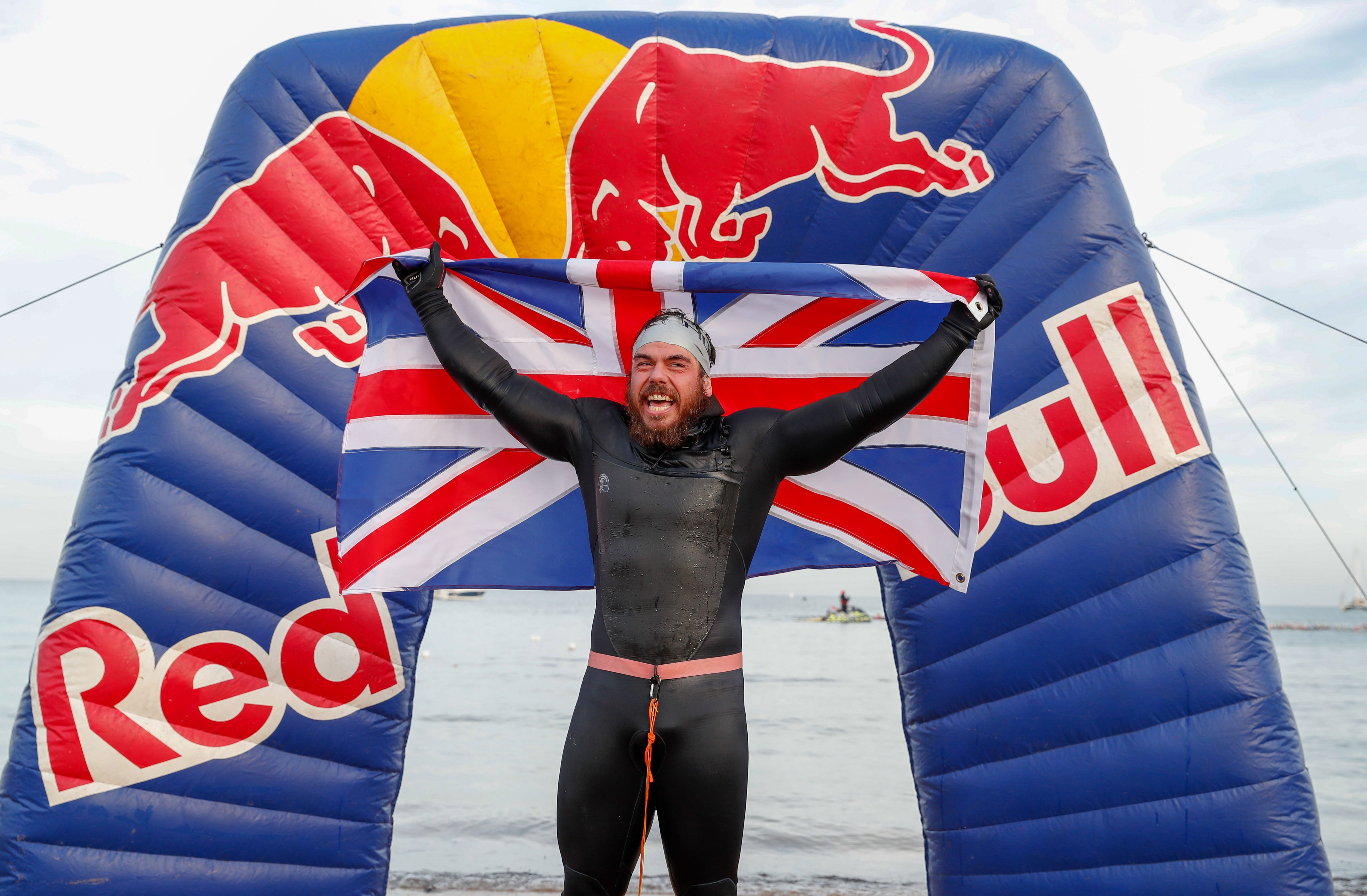 Britain S Hardest Man S Tips For Mental Strength Which