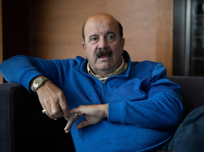 Willie Thorne unable to care for himself despite hospital discharge after fear of sepsis