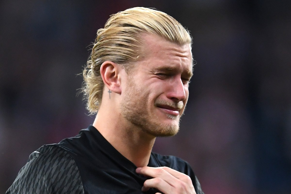 Liverpool given major transfer boost with Hertha Berlin hoping to sign flop goalkeeper Loris Karius