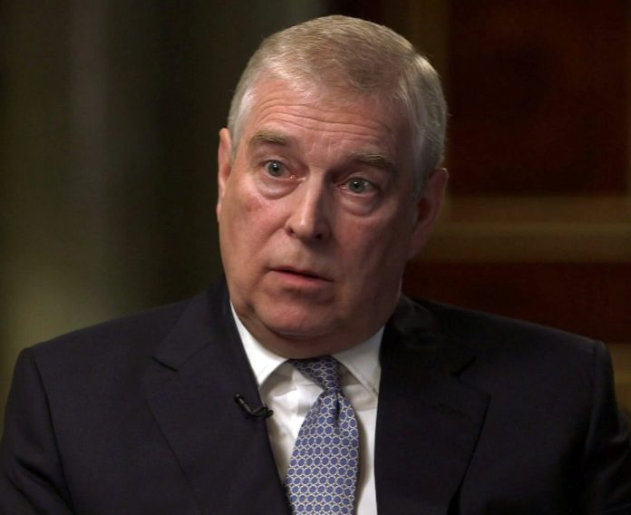 Prince Andrew denied three requests for interview in Jeffrey Epstein investigation, lawyer for alleged victims of deceased paedo said