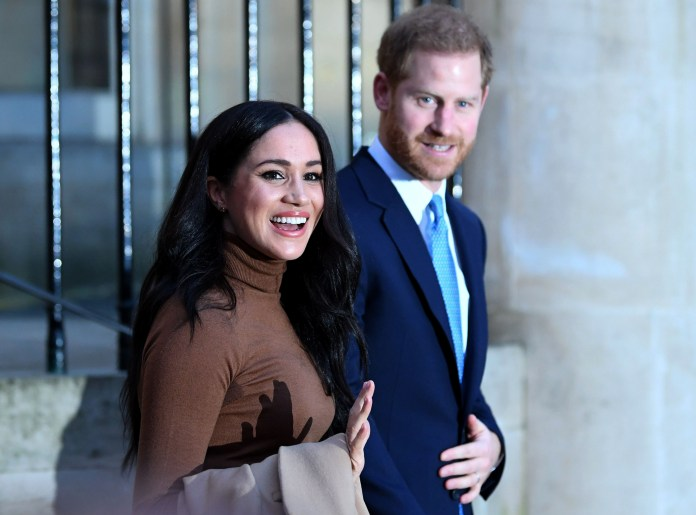 Last week, Harry and Meghan watched the opening arguments via video link from their new Los Angeles base