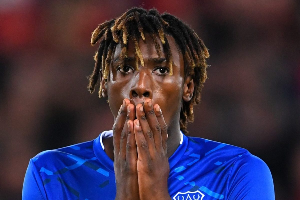 Moise Kean Didn T Know He Was Breaking Lockdown Rules By Hosting House Party With Pals Lap Dancing On Each Other