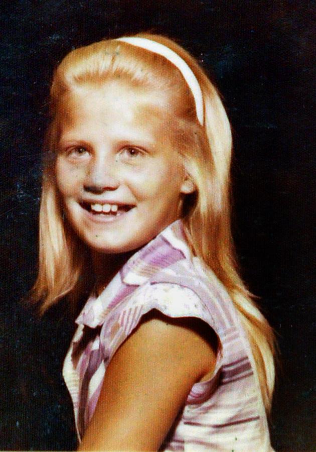 Alcala murdered 12-year-old girl Robin Samsoe