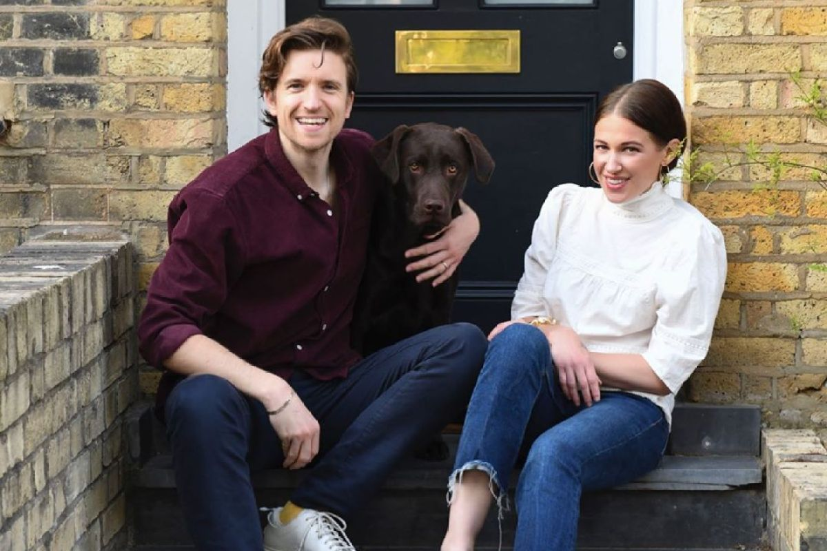 Greg James' wife Bella Mackie reveals heartbreaking miscarriage that triggered her mental health to 'plummet'