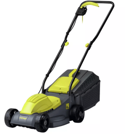Argos is selling this rotary lawn mower for £50