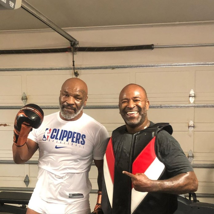 Boxing legend Mike Tyson, 53, has shocked the world of sport in recent weeks