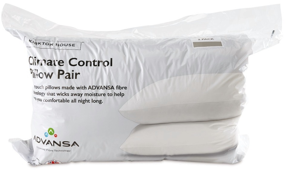 aldi is selling a climate control duvet