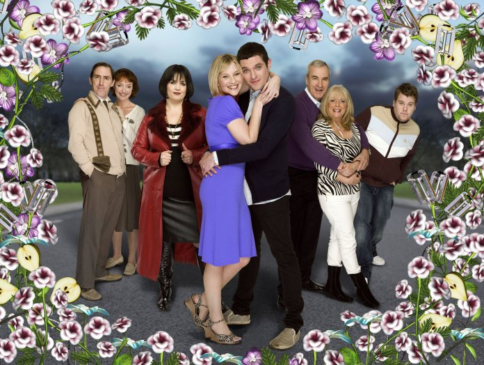 Some Gavin and Stacey fans have defended the series