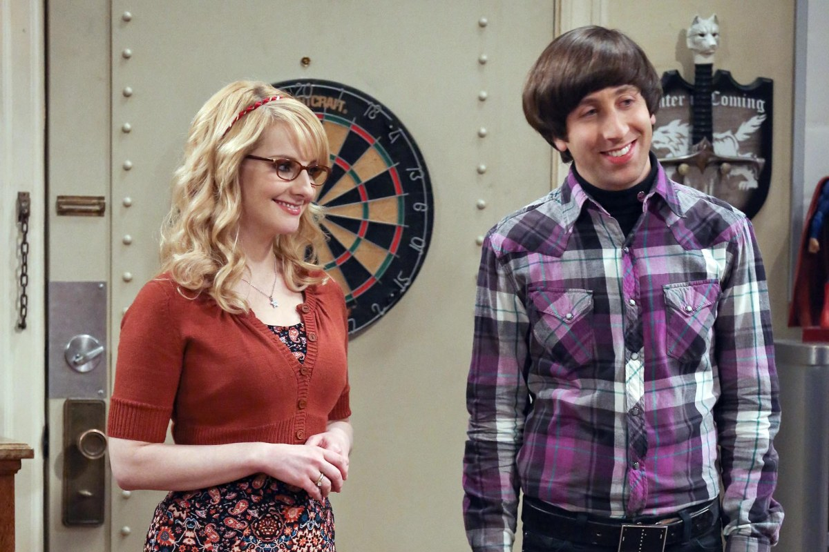 The Big Bang Theory fans solve emotional truth behind Howard's letter from his dad