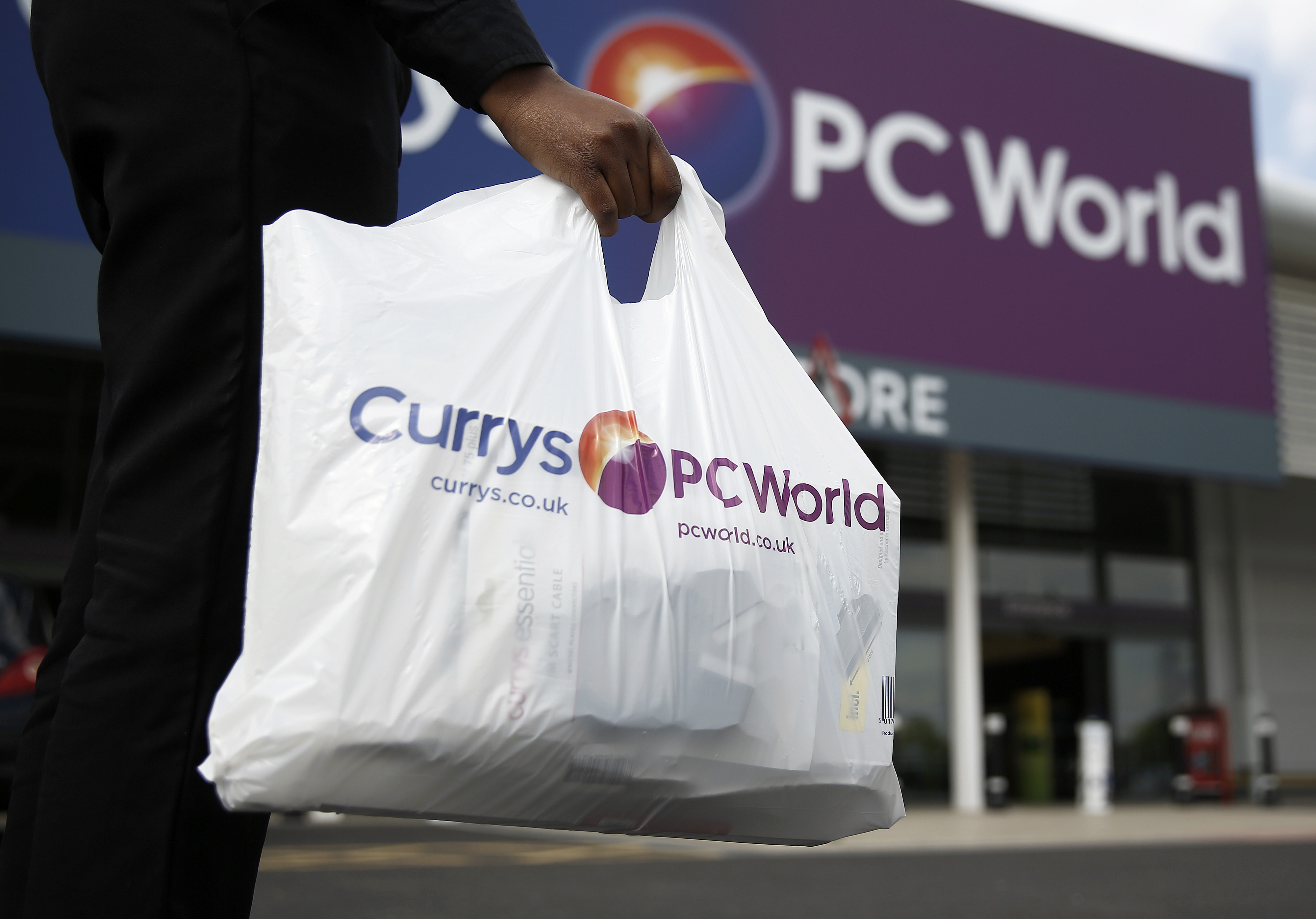 The returns window for Currys PC World items has been extended from 14 to 21 days