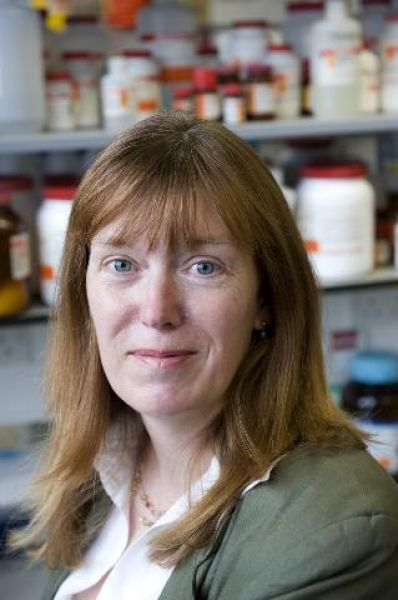 Prof Sarah Gilbert and her team are in trials in several countries where infection rates are higher to give the best chance of results