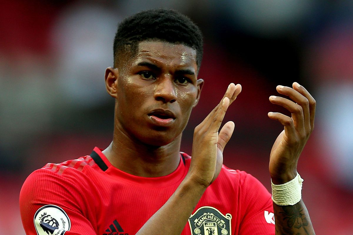 Marcus Rashford Salary And Net Worth What Is The Man Utd Star Who Won Campaign For Free School Meals Worth
