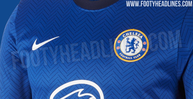 Chelsea Fans Fear New 3 Shirt Sponsorship Is Cursed After West