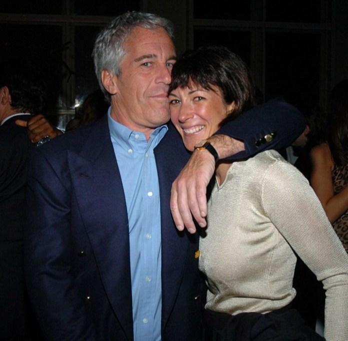 Ghislaine Maxwell and Jeffrey Epstein allegedly worked together to abuse girls