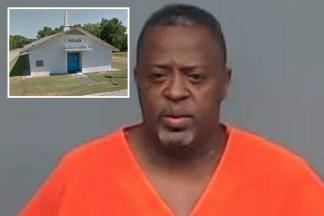 Arkansas COGIC pastor sentenced to 5 life sentences for sexually abusing young girls