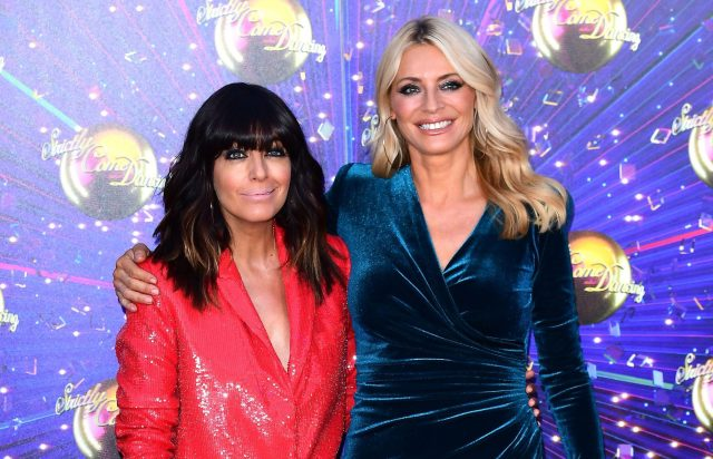 Tess Daly and Claudia Winkleman are returning as hosts for the 2020 series