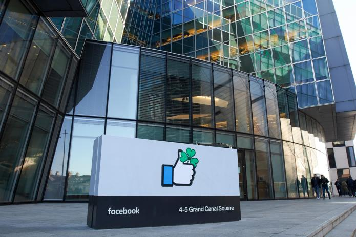 Facebook has been accused of increasing the revenues of media companies in countries around the world