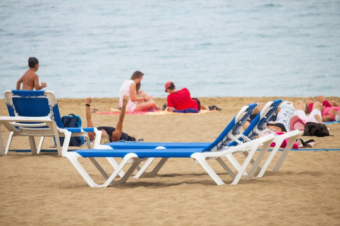On Tuesday, the government added the Canary Islands to its list of `` non-essential travel destinations, '' meaning visitors must self-quarantine upon their return.