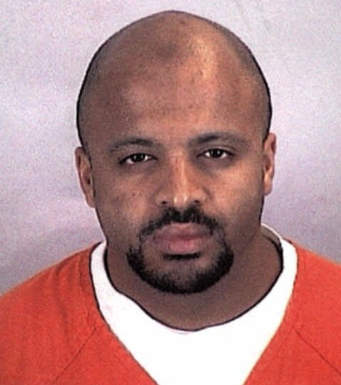 Zacarias Moussaoui was a member of the September 11 terrorist plotters