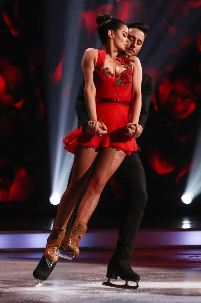 Maura and Alex got closer during DOI but insisted nothing had happened