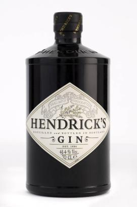 The Trade Secretary has packed a bottle of Hendrick's gin for her counterpart