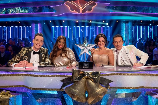 Strictly Come Dancing is returning to our screens in October