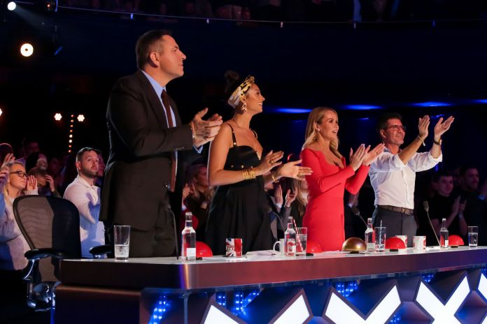 Bosses were forced to withdraw BGT earlier this year due to the Covid-19 pandemic
