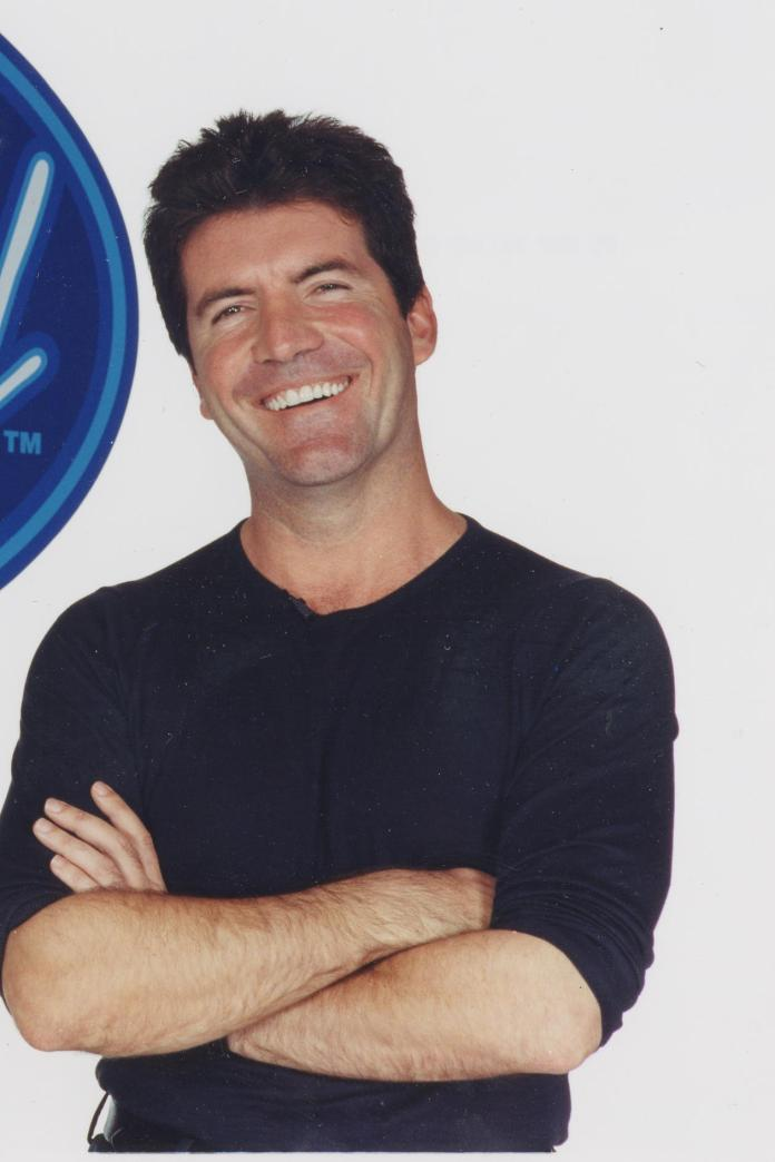 Simon Cowell was originally one of the judges of Pop Idol
