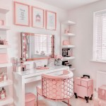 I Ve Spent 50k Turning My House Into A Pink Paradise Everything Is Blush And Rose Gold