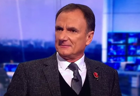 Phil Thompson has played for Liverpool and Sheffield United during his career
