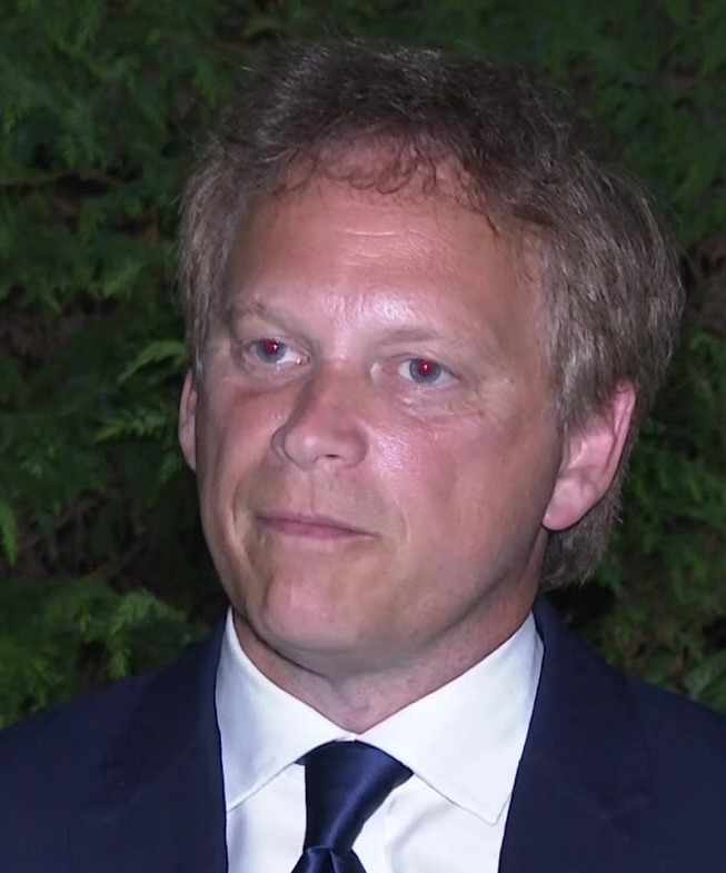 Transportation Secretary Grant Shapps announced the new travel rules last night