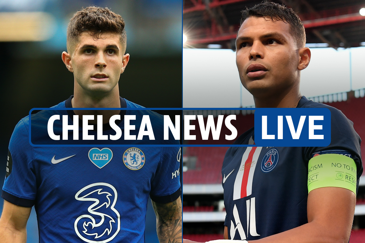 Chelsea Transfer News Live Latest Updates From Stamford Bridge Path Of Ex