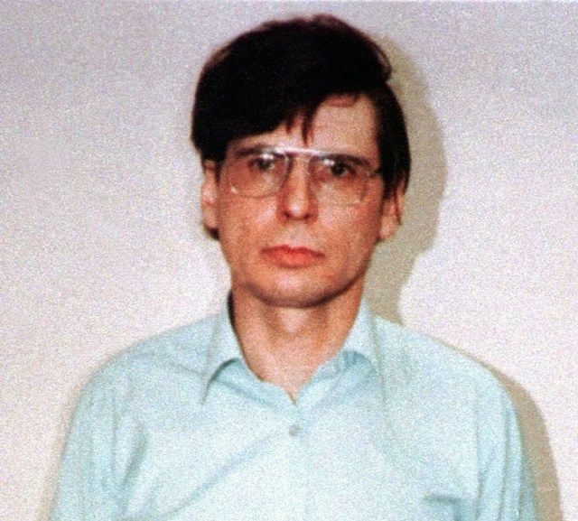Dennis Nilsen was one of Britain's most prolific mass murderers