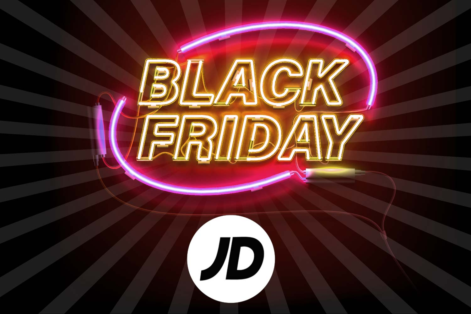 JD Sport could kick off its sale much earlier than November 27