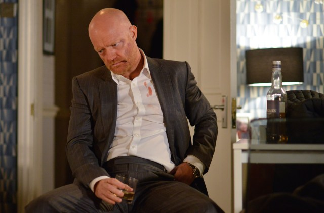 The door is being left open for 48-year-old actor Jake
