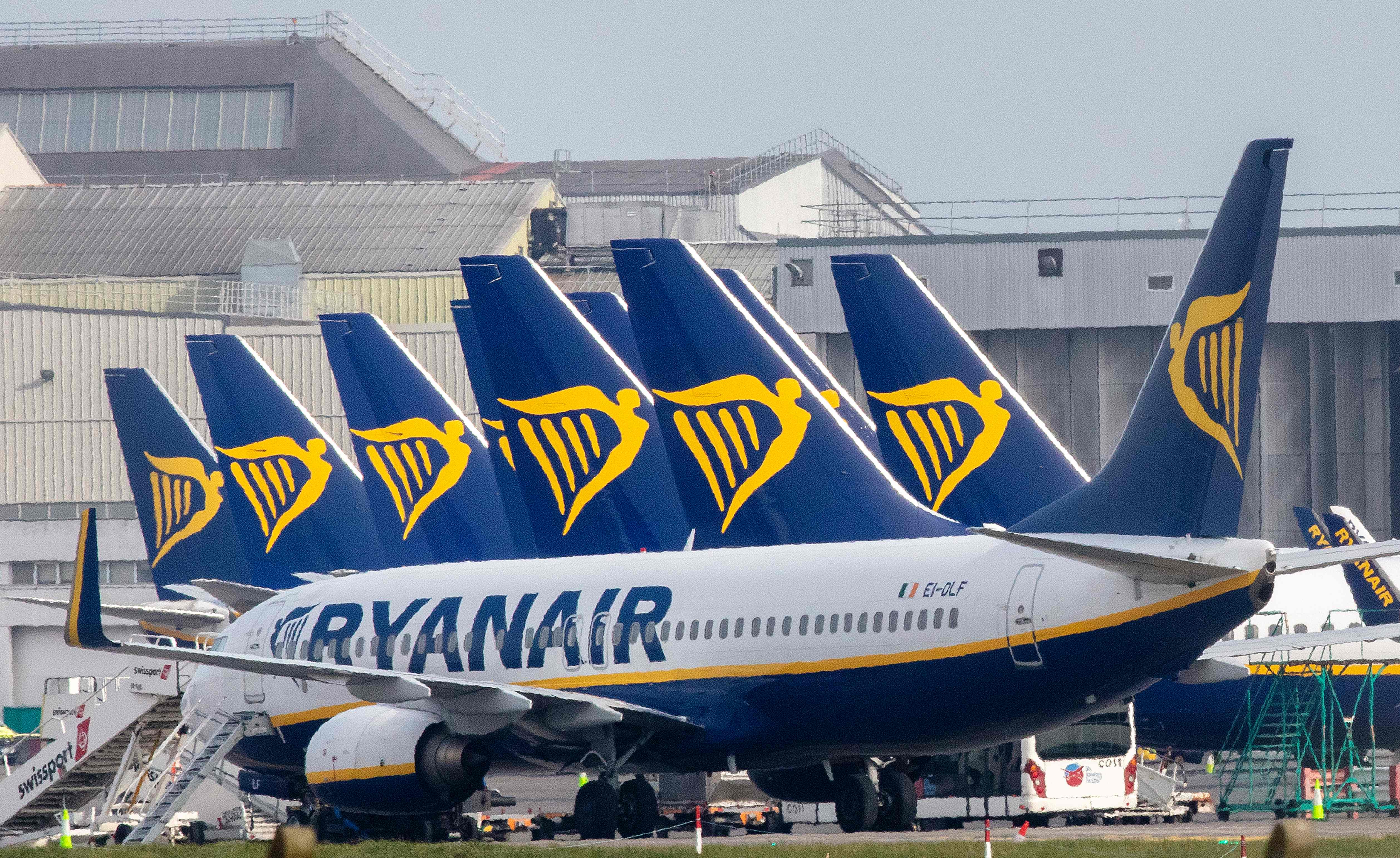 Ryanair's flash sale includes flights to Italy and Greece for less than a tenner