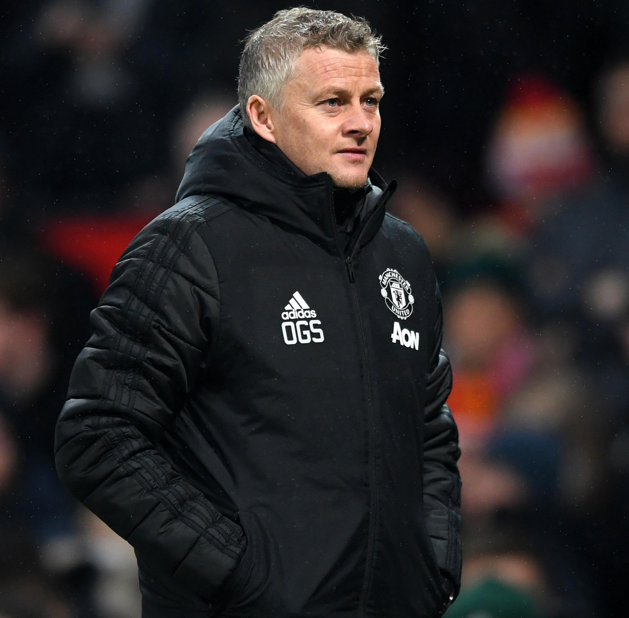 Ole Gunnar Solskjaer กล่าวว่า United ไม่มี 'ล้านใหม่' เนื่องจากผลกระทบของวิกฤต Covid