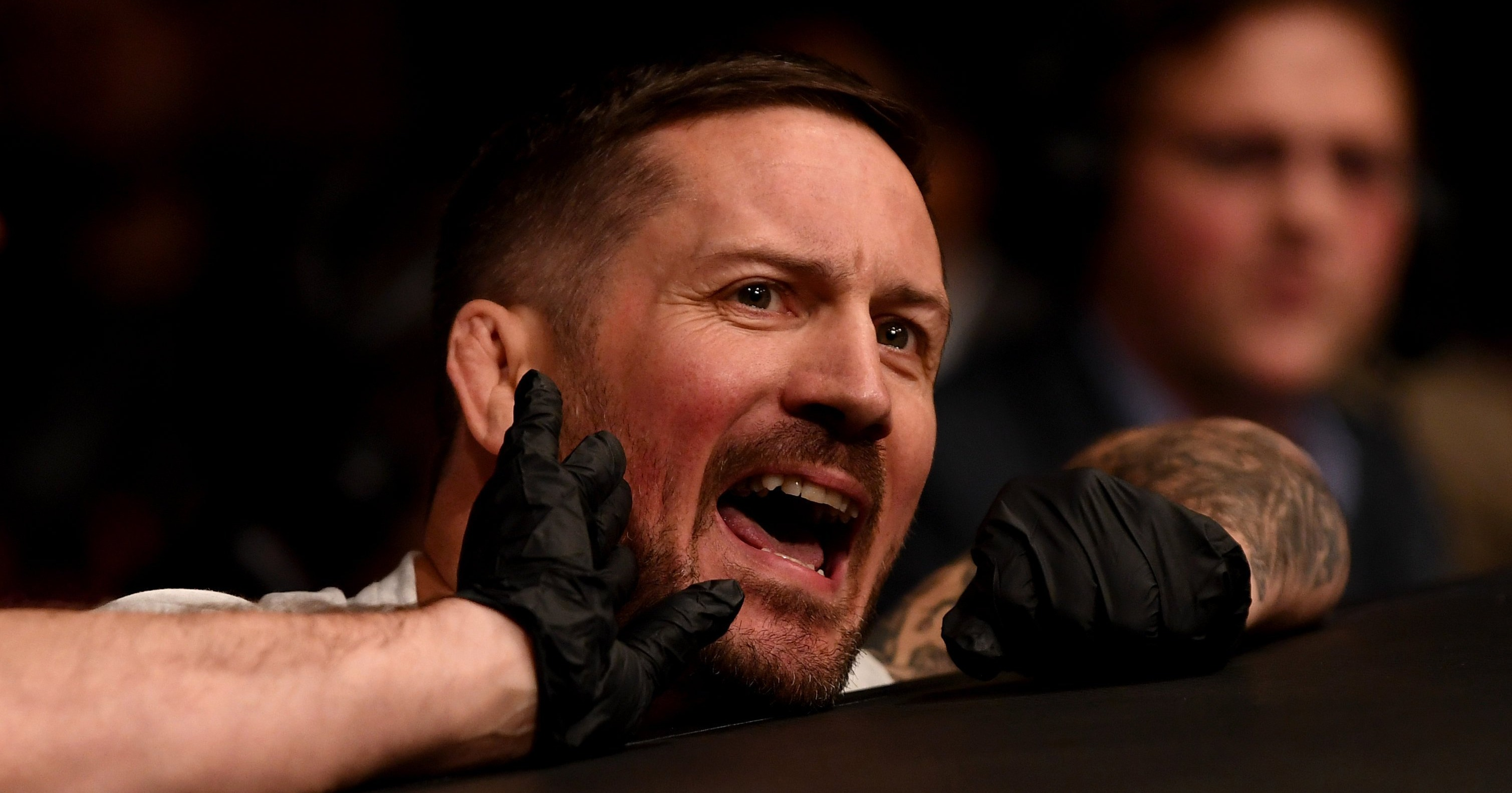 Conor McGregor set to fight Poirier at welterweight as coach John Kavanagh shares 'real joy' at watching him train