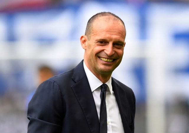 Manchester United could turn to Massimiliano Allegri if they want to change manager