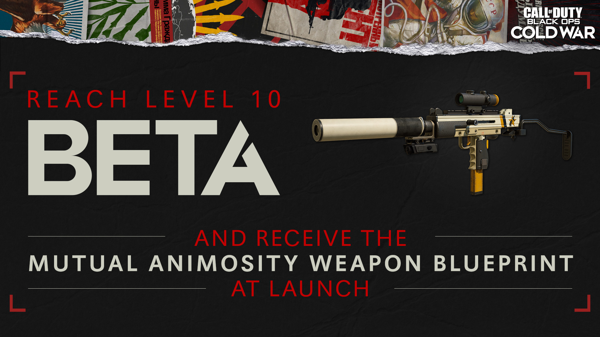 The beta is available right now, and there are goodies to earn by playing