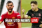 4pm Man Utd news LIVE: Federico Valverde EXCLUSIVE, Bruno Fernandes target for Real Madrid and Barca, Toon reaction